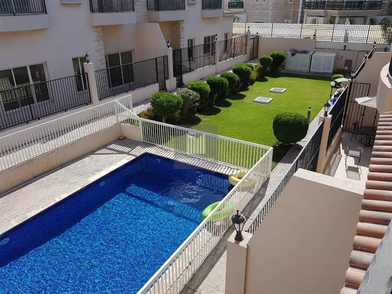 Elegant 5BR|Compound|Facilities|Al Safa2