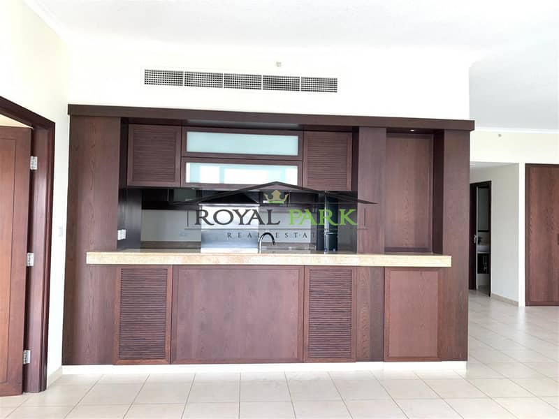 2 Burj view 3Bedroom+maids burj residence downtown