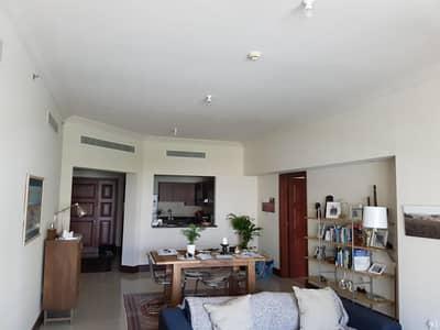 2 Bedroom Apartment for Sale in Palm Jumeirah, Dubai - TYPE C COZY  2BR +M GOLDEN MILE /PARK VIEW