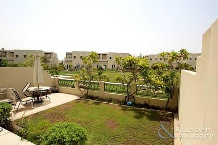 تاون هاوس 3 غرفة نوم للبيع في الفرجان، دبي - EXCLUSIVE | Type A Style | Backing Parks