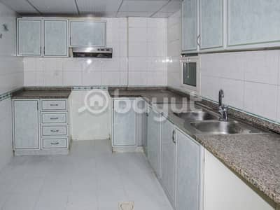 AFFORDABLE PRICE!!! 3-BHK Apartment for Rent in Abu Jemeza 3