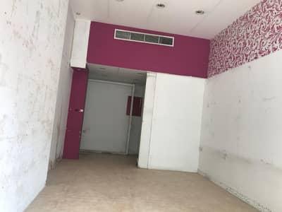 محل تجاري  للايجار في المجاز، الشارقة - محل تجاري في المجاز 55000 درهم - 3963696