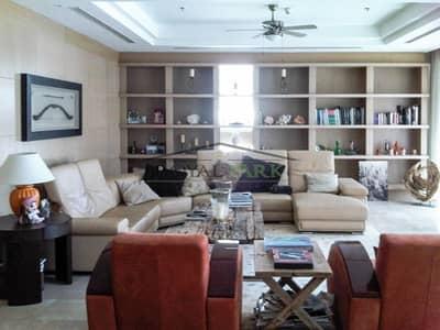 DISTRESS SALE! 3 BR Villa with Swimming Pool in Dubai Marina