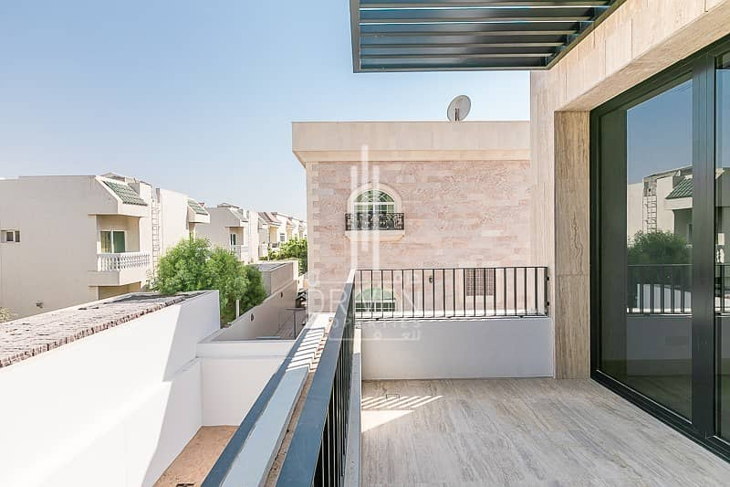 15 Last Available Unit | Modern & Brand New | Rooftop Terrace