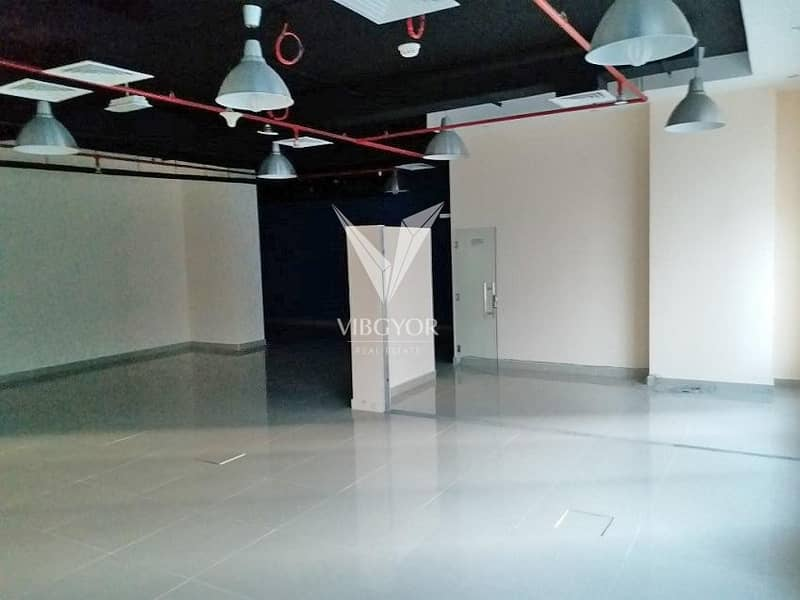 2 Fully fitted office w/2 Parkings in Barsha Heights (TECOM)