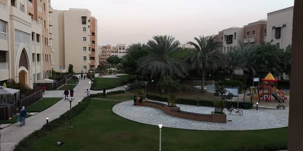 3 Bedroom Flat for Sale in Al Furjan, Dubai - IMMACULATE 3 BHK+MAID FOR SALE IN MASAKIN AL FURJAN/BALCONY