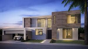 Hot deal...Independent villa  in Sharja , zero service charge