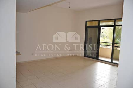 Amazing Deal for 3 BR in Greens  Al Ghaf
