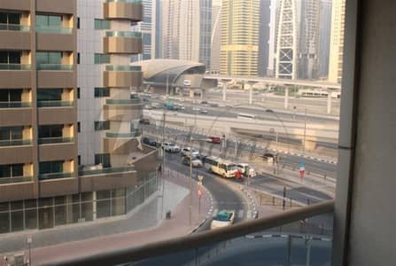 2 Bedroom Flat for Rent in Jumeirah Lake Towers (JLT), Dubai - Full lake view 2br apt in Jumeirah lake tower