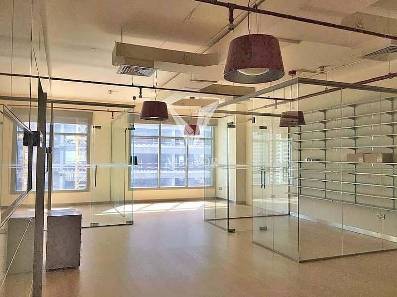 Fitted Office and Vacant   in Barsha Heights (TECOM)