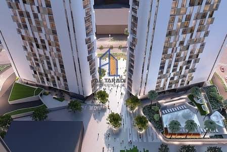 1 Bedroom Apartment for Rent in Al Reem Island, Abu Dhabi - Fantastic Offer 1BR Apartment In Meera Shams