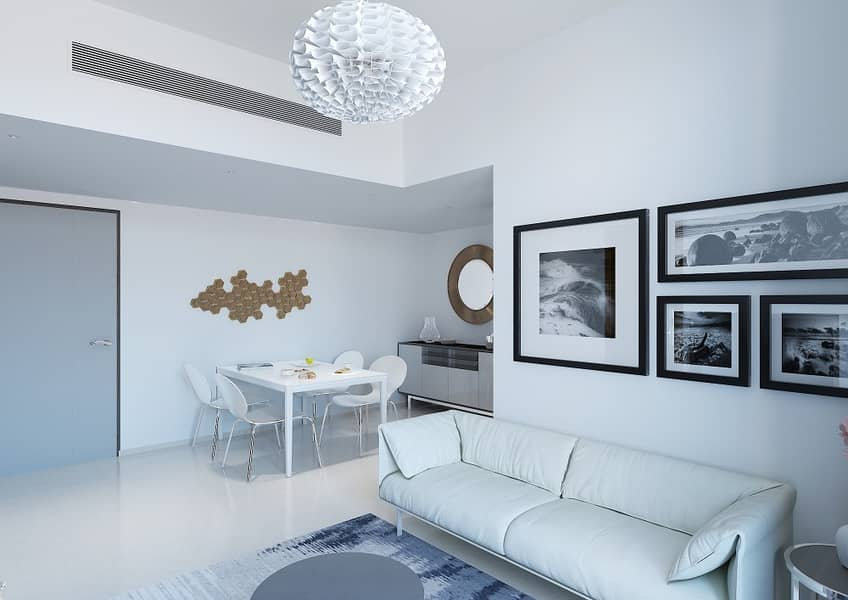 Brand New Luxury 2 BR with Payment Plan