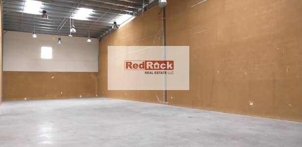 3350 Sqft Warehouse ||Office || 30 Days Free || Ras Al Khor