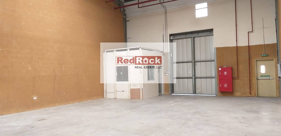 2 3350 Sqft Warehouse ||Office || 30 Days Free || Ras Al Khor