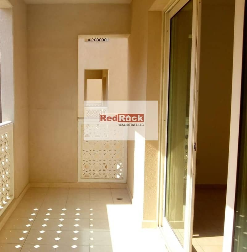 34 Exclusive 3 BR Apt In Badrah for Aed 69K Only