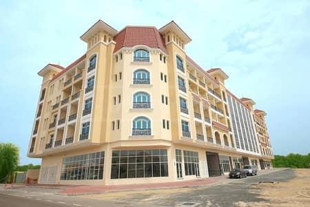 1 Bedroom Flat for Rent in Mirdif, Dubai - Park View 1 BR  in Tulip Mirdif