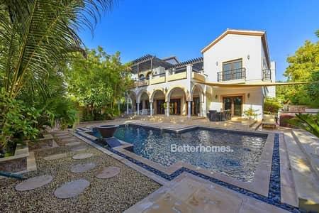 5 Bedroom Villa for Sale in The Villa, Dubai - Upgraded | Swimming Pool | Modern Finish