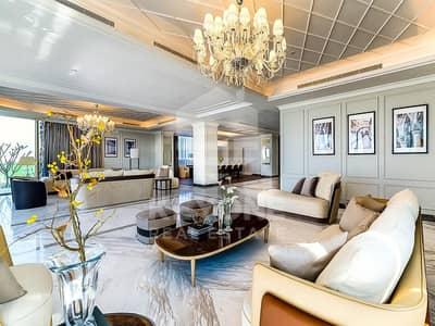 Ultra Luxury Villa with Private Beach