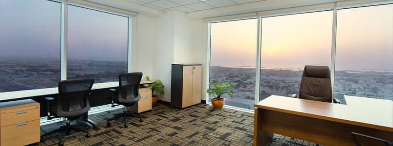 Office for Rent in Sheikh Zayed Road, Dubai - Main