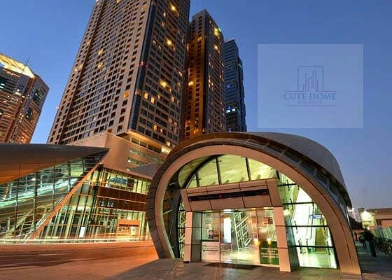 Brand new offices for rent in Sheikh Zayed Road/ Tecom/ DED license.