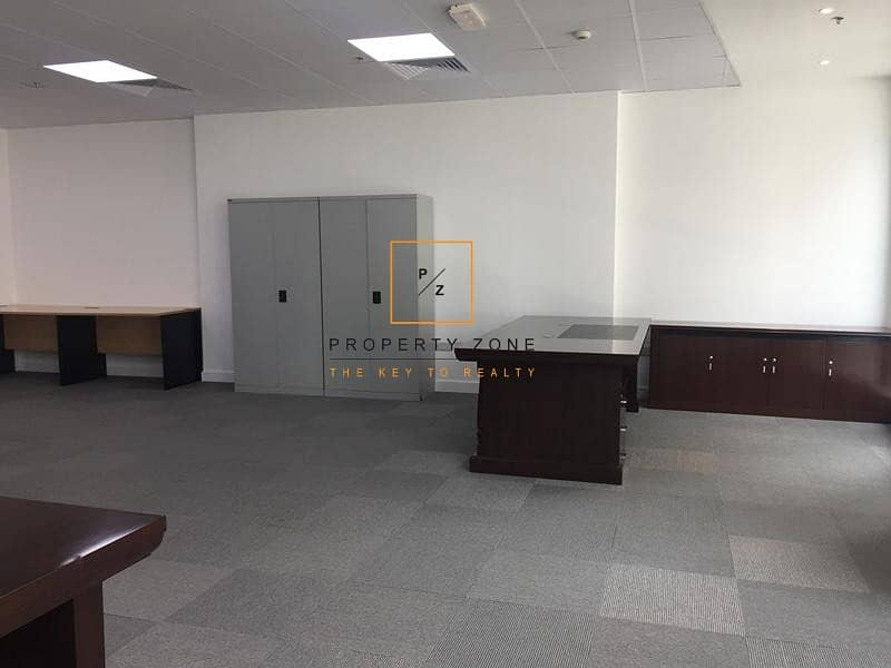 13 Newly Fitted Office with Toilet and Pantry Close to Metro