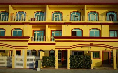 فیلا 2 غرفة نوم للبيع في عجمان أب تاون، عجمان - 2 Bhk Villa Available For Sale Uptown
