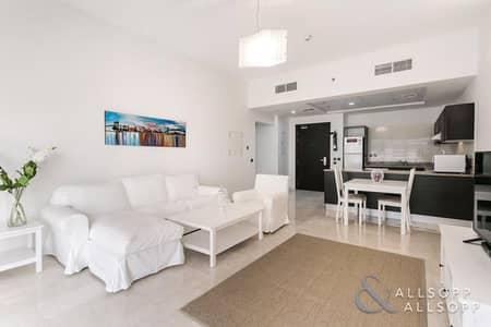 1 Bedroom Apartment for Sale in Al Barsha, Dubai - 1 Bedroom   Walk to MOE   New Building