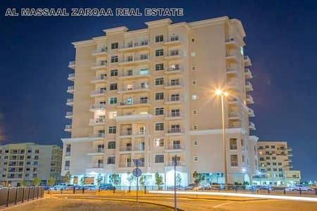 شقة 2 غرفة نوم للبيع في ليوان، دبي - شقة في كيو بوينت ليوان 2 غرف 780000 درهم - 3113554