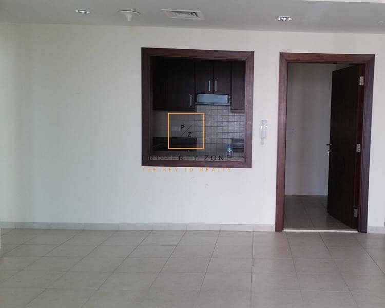 2 BHK + Store with Fountain View in Tower G
