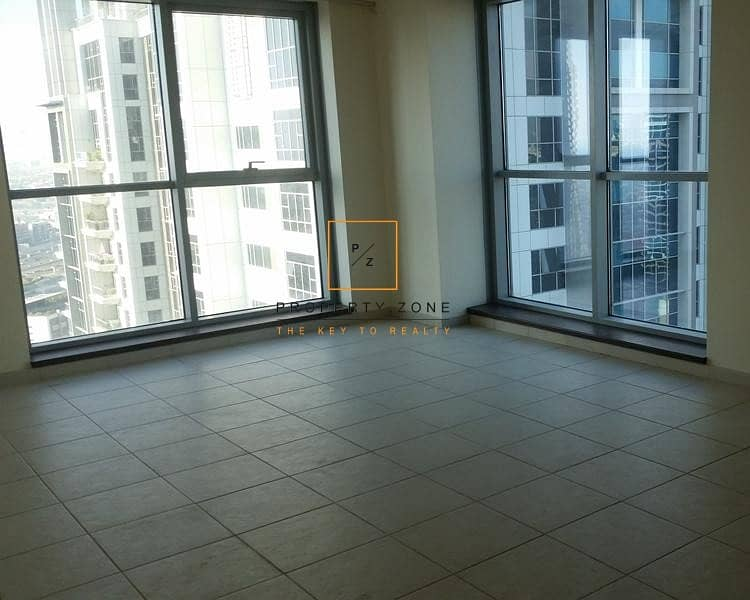 2 2 BHK + Store with Fountain View in Tower G