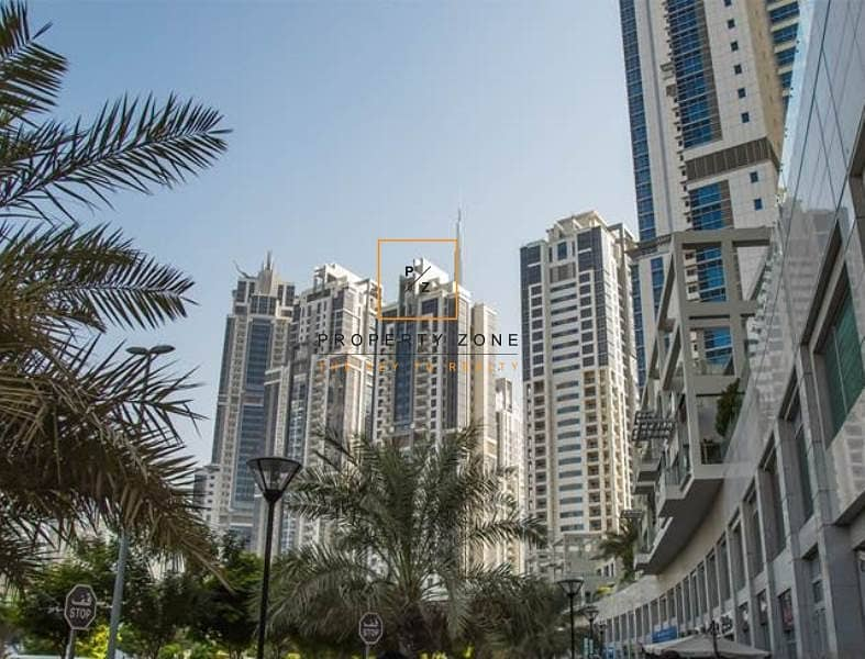 12 2 BHK + Store with Fountain View in Tower G