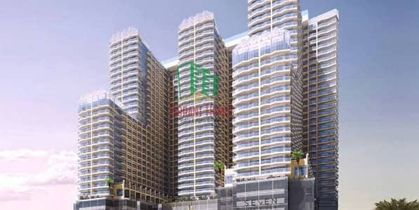 1 Bedroom Flat for Sale in Jumeirah Lake Towers (JLT), Dubai - PAY 1% Monthly Payment LOW PRICED 1BR in JLT