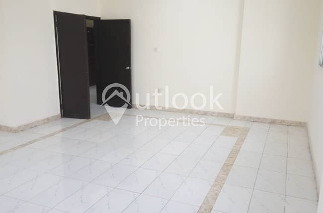 FAMILY SHARING APT!! 3BHK near Madinat!!