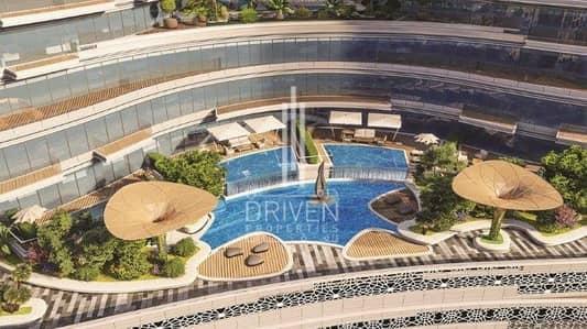 Luxury Podium 4 BR Villa w/ Private Pool