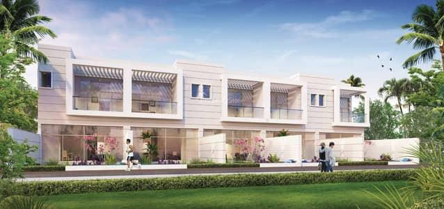 4 Bedroom Townhouse for Sale in Al Furjan, Dubai - 4BR Townhouse + Maids Room in Al Furjan