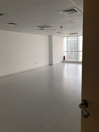 Office for Rent in Jumeirah Lake Towers (JLT), Dubai - Fully Office Fitted in JBC 2 JLT for Rent