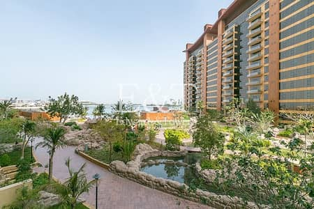 1 Bedroom Flat for Sale in Palm Jumeirah, Dubai - 1 Bedroom | Vacant | Sea View | PJ