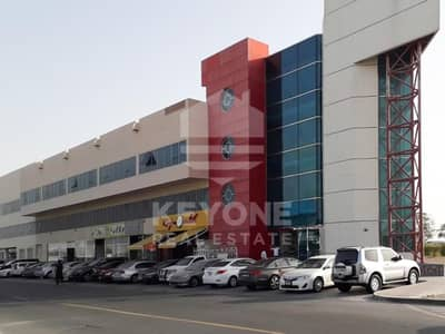 Office for Rent in Al Quoz, Dubai - Sheikh Zayed Road | Office Space | 4 Cheques