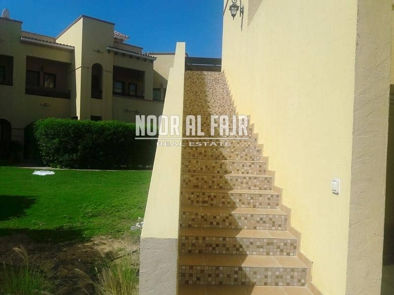 2 FLEXIBLE PAYMENT SHOROOQ | 2 B/R VILLA