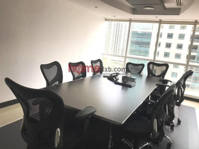 Office for Sale in Jumeirah Lake Towers (JLT), Dubai -  JBC5