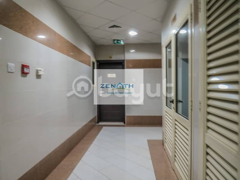 Office to rent in Naif - Near Metro