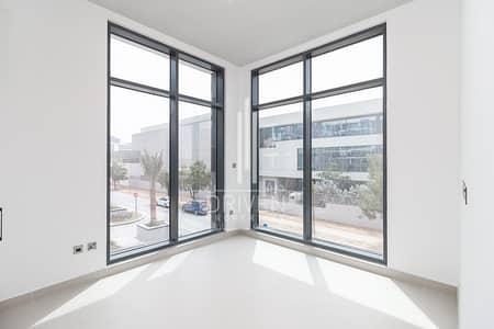 4 Bedroom Flat for Rent in Motor City, Dubai - Ground Floor | Vacant Unit | School View