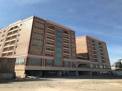 معرض تجاري  للايجار في النهدة، الشارقة - معرض تجاري في النهدة 55000 درهم - 3491505