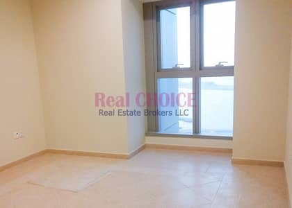Middle Floor|Ready to Move in 2BR Apartment