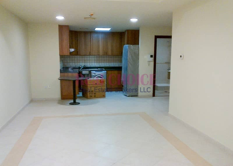 11 Middle Floor|Ready to Move in 2BR Apartment
