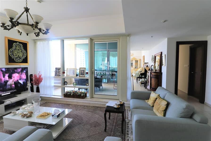 2 3 Bedrooms | Marina Views | Vacant On Transfer