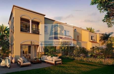 فیلا 3 غرفة نوم للبيع في دبي لاند، دبي - AMAZING VILLA in DUBAI LAND/5% Booking / 75% POST HAND OVER for 5 Years / 4% DLD WAIVED