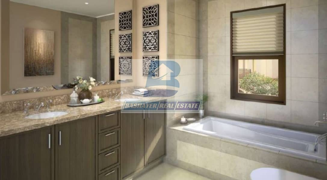 17 AMAZING VILLA in DUBAI LAND/5% Booking / 75% POST HAND OVER for 5 Years / 4% DLD WAIVED