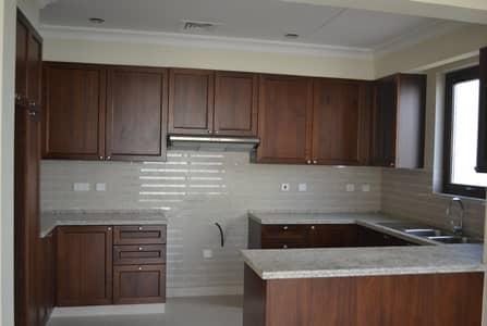 فیلا 4 غرفة نوم للبيع في المرابع العربية 2، دبي - Family Villa- Palma Type 5 - 4 bed+maids