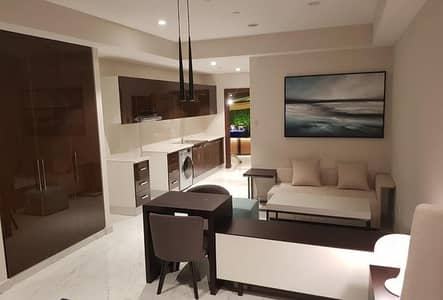 Studio for Sale in Mohammad Bin Rashid City, Dubai - No Down payment pay monthly 8